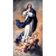 Cuadro -Inmaculada Concepción de Aranjuez-