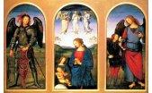 Perugino, Pietro Vannucci