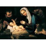Cuadro -La Sagrada Familia-