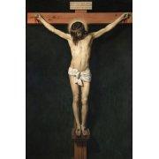 Cuadro -Cristo Crucificado-