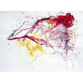 - Cuadro -Abstracto TH_020- - Herrador, Teresa