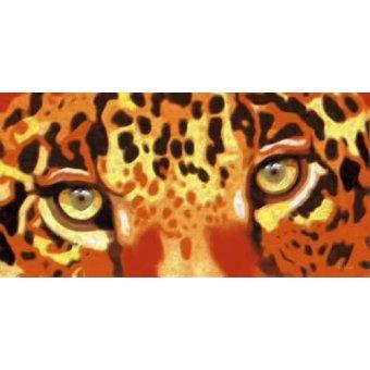 cuadros de fauna - Cuadro -Moderno CM0122- - Medeiros, Celito
