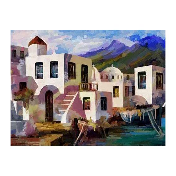cuadros modernos - Cuadro -Moderno CM1926-
