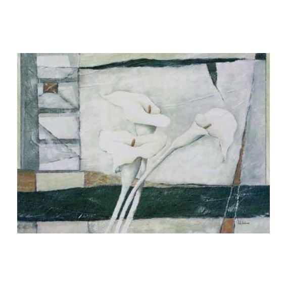 cuadros abstractos - Cuadro -Moderno CM2300-
