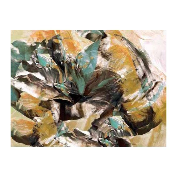 cuadros abstractos - Cuadro -Moderno CM3595-