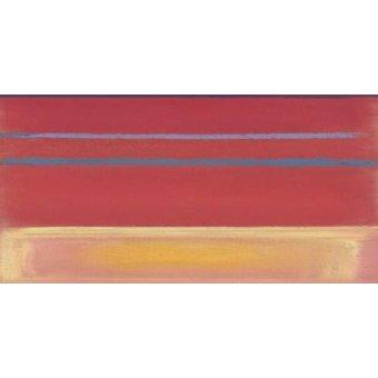 cuadros abstractos - Cuadro -Abstracto M_R_0- - Molsan, E.