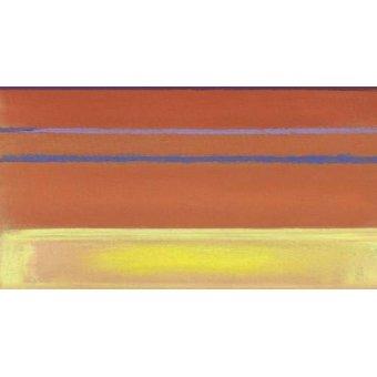 cuadros abstractos - Cuadro -Abstracto M_R_0_1- - Molsan, E.