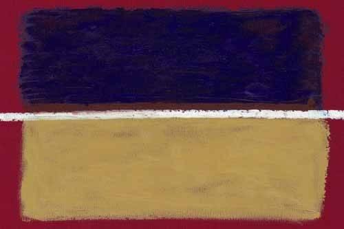 cuadros-abstractos - Cuadro -Abstracto M_R_5- - Molsan, E.