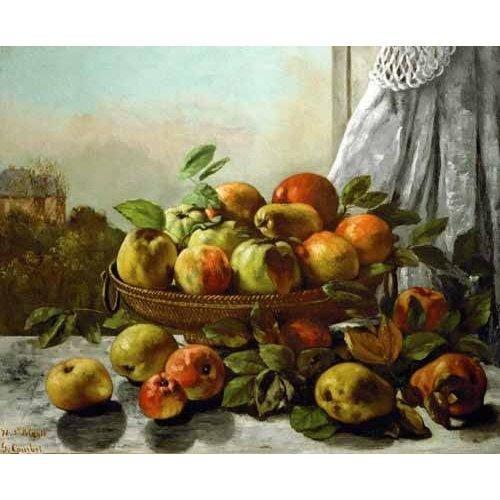 cuadros de bodegones - Cuadro -Bodegon con frutas-