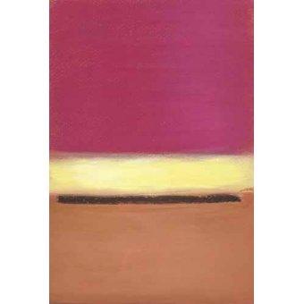 cuadros abstractos - Cuadro -Abstracto M_R- - Molsan, E.