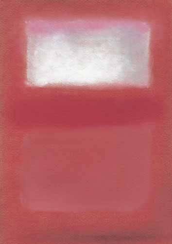 cuadros-abstractos - Cuadro -Abstracto M_R_2- - Molsan, E.