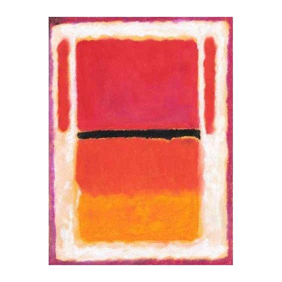 cuadros abstractos - Cuadro -Abstracto M_R_71-