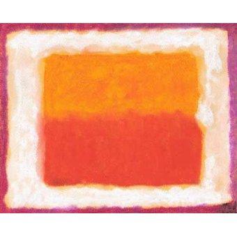 cuadros abstractos - Cuadro -Abstracto M_R_72- - Molsan, E.