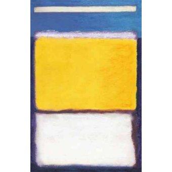 cuadros abstractos - Cuadro -Abstracto M_R_80- - Molsan, E.