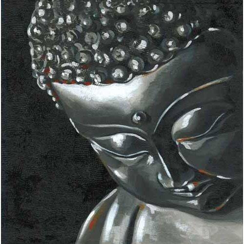 cuadros etnicos y oriente - Cuadro -Buda (I)-