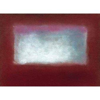 - Cuadro -Abstracto M_R_22_m- - Molsan, E.
