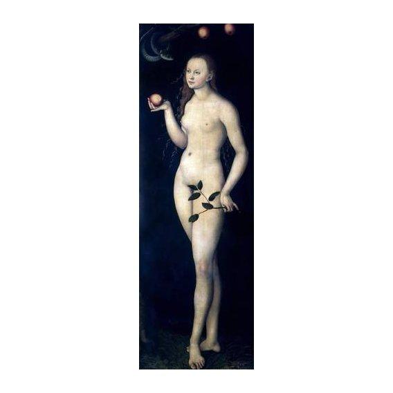cuadros religiosos - Cuadro -Eva-