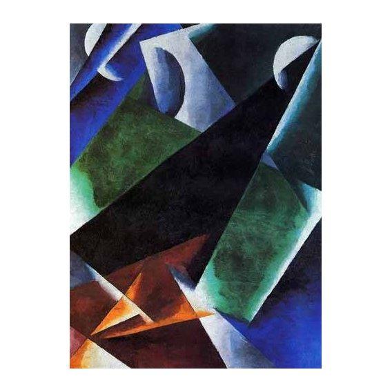 cuadros abstractos - Cuadro -Arquitect-