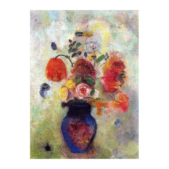 cuadros decorativos - Cuadro -Bouquet de flores 2-