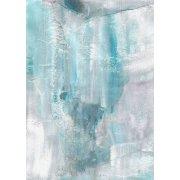 Cuadro -Abstracto Pared Helada (IV)-