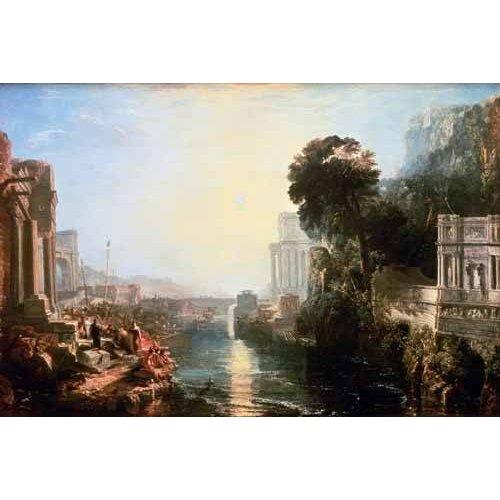 Cuadro -The Rise Of The Carthaginian Empire, 1815-