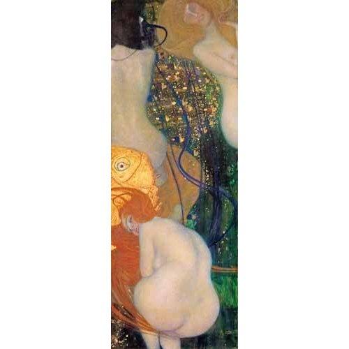 Cuadro -Goldfish, 1901-2-
