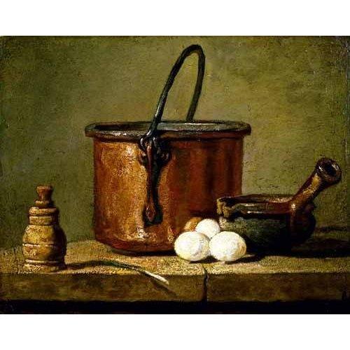 cuadros decorativos - Cuadro -Utensilios de cocina-