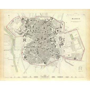 Cuadro -Madrid 1831-