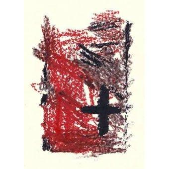 cuadros abstractos - Cuadro -PISJ005- - Tapissan, James