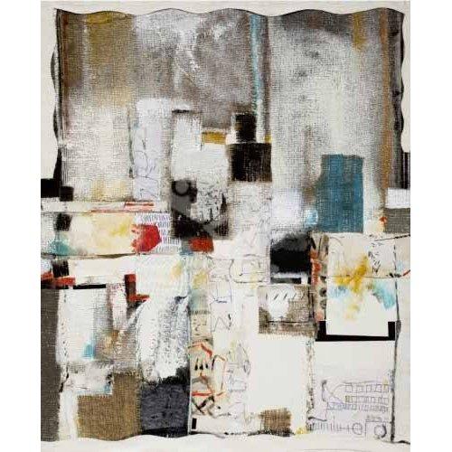 Cuadro -Abstracto - Interiores-