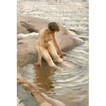Cuadro -Wet, 1910-