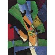 Cuadro -El Fumador, 1913-