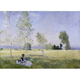 Cuadro -Summer, 1874-