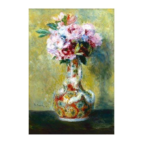 cuadros de flores - Cuadro -Bouquet in a Vase-