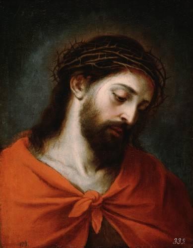 cuadros-religiosos - Cuadro -Ecce Homo- - Murillo, Bartolome Esteban