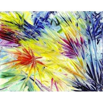 cuadros abstractos - Cuadro -Abstractos DR_img025- - Reis, Davide