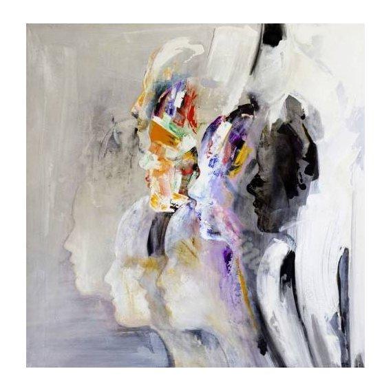 cuadros abstractos - Cuadro -Abstracto RM_022-