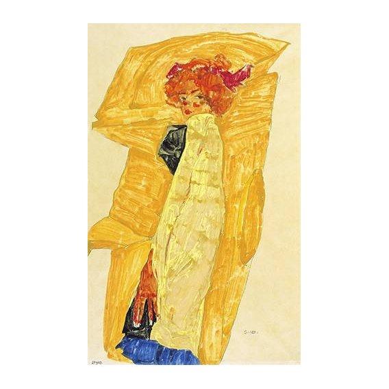 cuadros de retrato - Cuadro -Alb Wien-