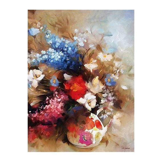 cuadros de bodegones - Cuadro -Moderno CM9385-