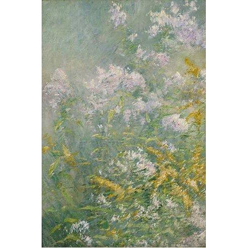 Cuadro -Flores del prado-