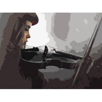 cuadros de retrato - Cuadro -Moderno CM7007- - Medeiros, Celito