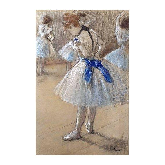 Cuadro -Dancer-