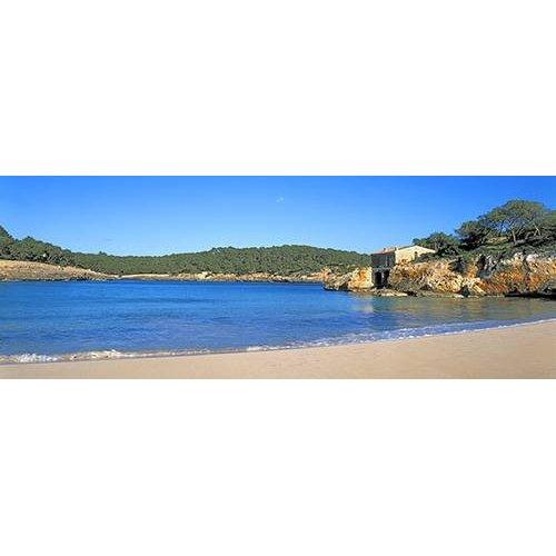 Cuadro -Baleares beach (3)-