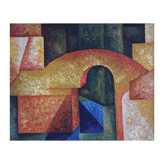 Cuadro -Puente-
