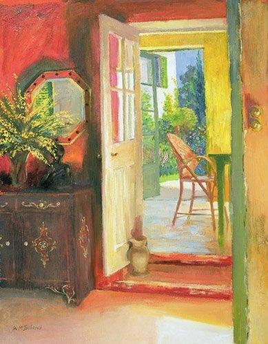 cuadros-modernos - Cuadro -Open Door,  c 2000- - Ireland, William