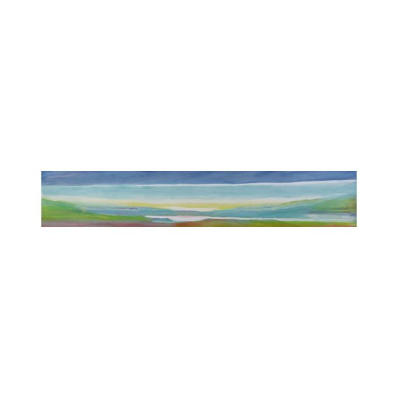 Cuadro -Just Above Sea Level, 2004-