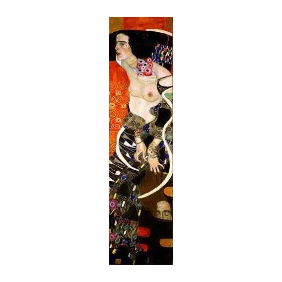 cuadros de retrato - Cuadro -Judith 2 (Salomé)-