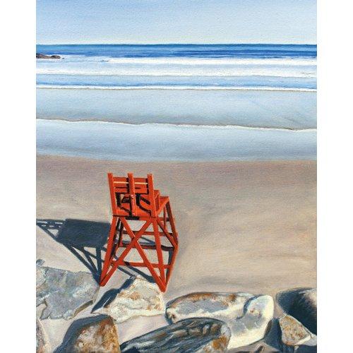 Cuadro - Rock Star, 2014, oil on canvas -