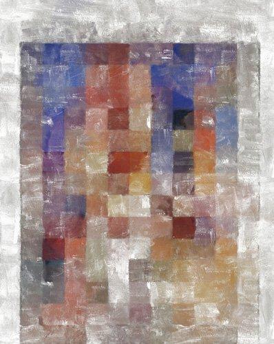 cuadros-modernos - Cuadro -dimensions,2017,(mixed media)- - Caminker, Alex