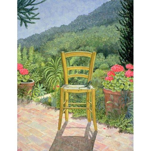 Cuadro - Umbrian Chair -